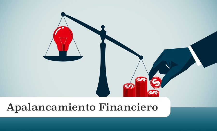 Qué es el apalancamiento financiero