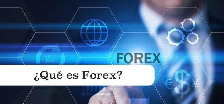 Definición de Forex