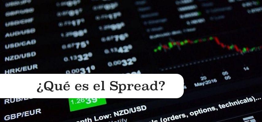 Qué es el Spread en Forex