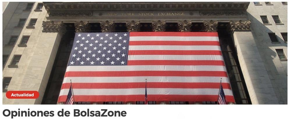 Opinión de Bolsazone