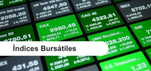 Qué es un índice bursatil